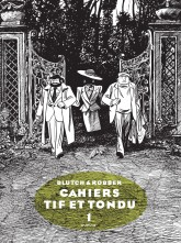 Tif et Tondu - Cahiers