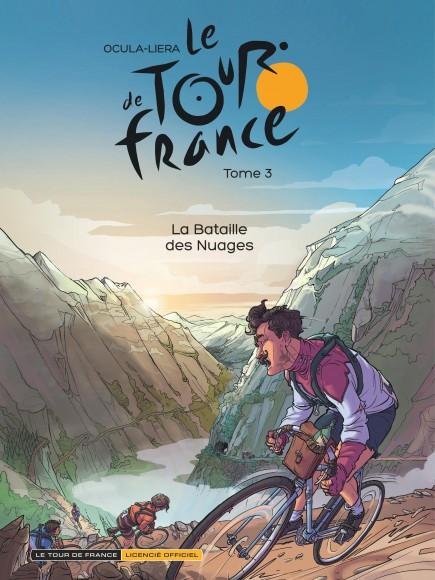 Le Tour de France - La bataille des nuages