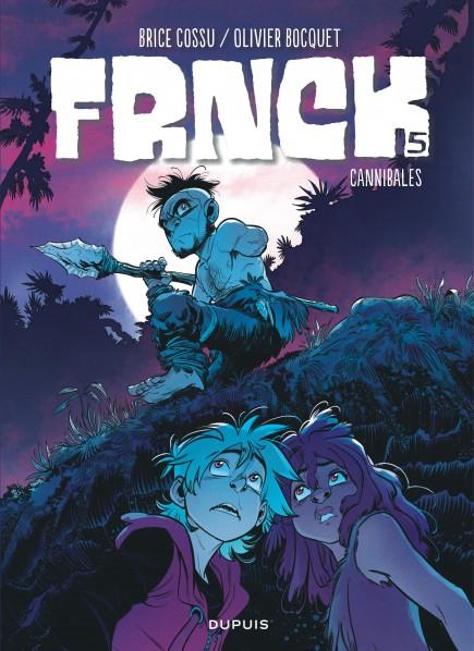 FRNCK - Cannibales