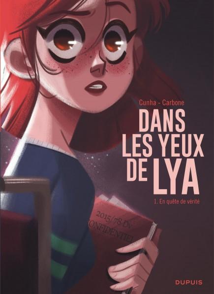 Through Lya's Eyes - En quête de vérité