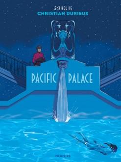 cover-comics-le-spirou-de-christian-durieux-tome-0-pacific-palace