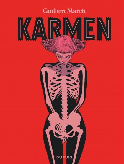 Karmen - Karmen