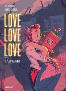 cover-comics-yeah-yeah-yeah-tome-1-yeah-yeah-yeah