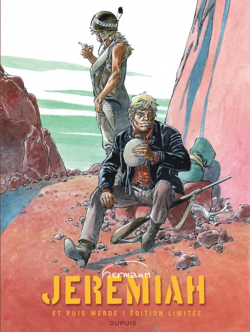 Jeremiah - tome 36 - Et puis merde
