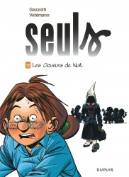 Seuls – Tome 11