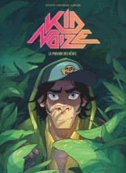Kid Noize – Tome 2