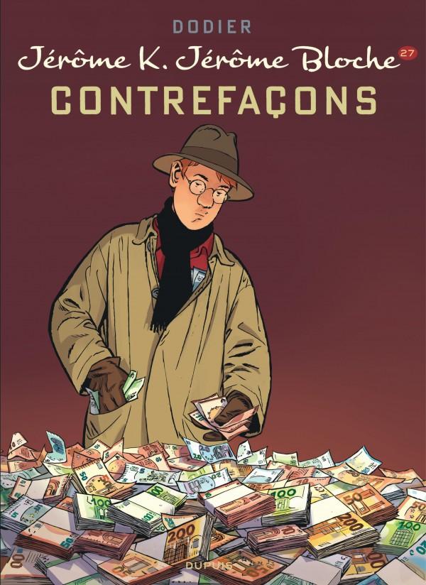 cover-comics-jrme-k-jrme-bloche-tome-27-contrefaons