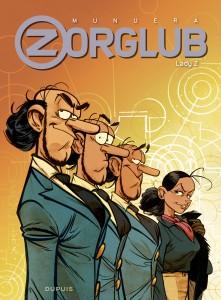 cover-comics-lady-z-tome-3-lady-z