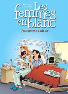 cover-comics-les-femmes-en-blanc-tome-41-traitement-et-sale-air