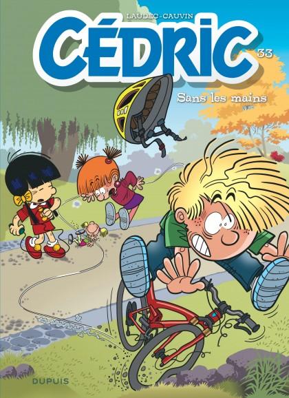Cedric - Sans les mains