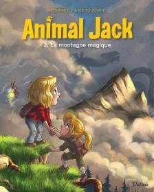 cover-comics-la-montagne-magique-tome-2-la-montagne-magique