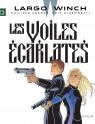 Largo Winch Tome 22 - Les voiles écarlates (Edition documentée)