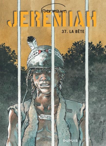 Jeremiah - La Bête