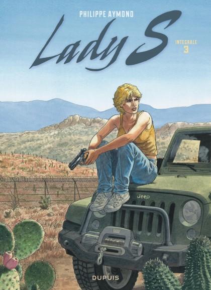 Lady S - Nouvelle intégrale - Lady S - Nouvelle intégrale - Tome 3