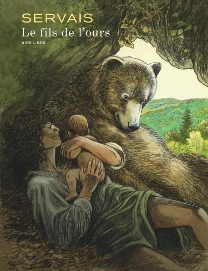 Le fils de l'ours - Le fils de l'ours