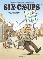 Six-coups – Tome 2