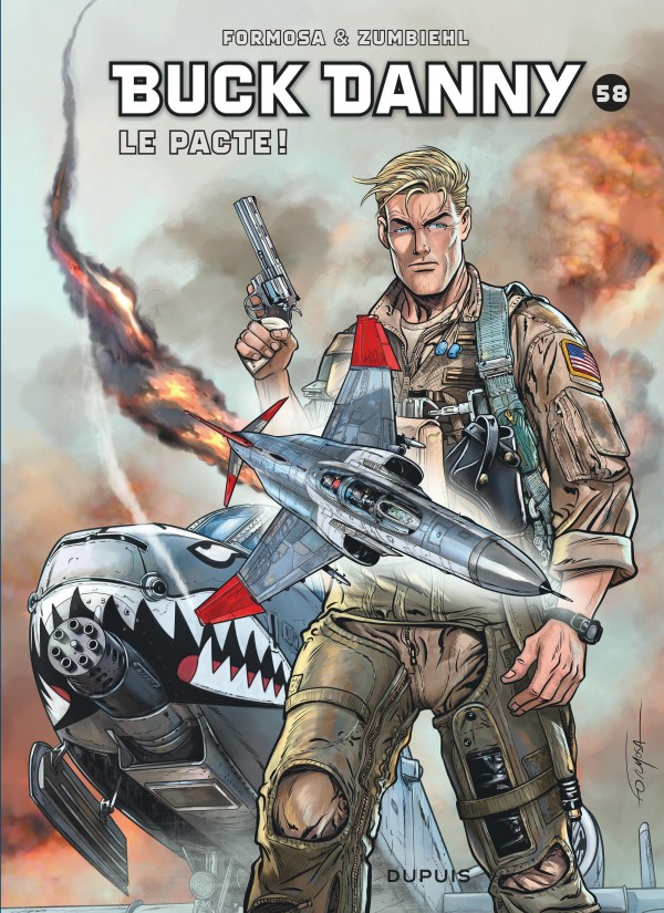 cover-comics-buck-danny-tome-58-le-pacte