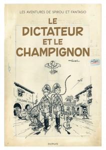 cover-comics-version-originale-tome-23-le-dictateur-et-le-champignon