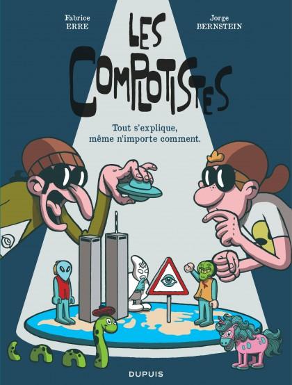 Les Complotistes