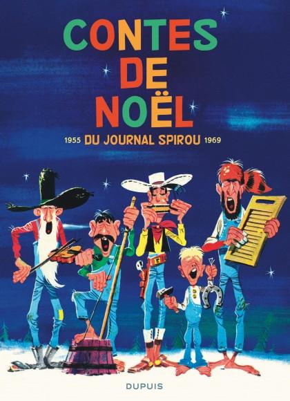 Contes de Noël du Journal Spirou - Contes de Noël du Journal Spirou 1955-1969