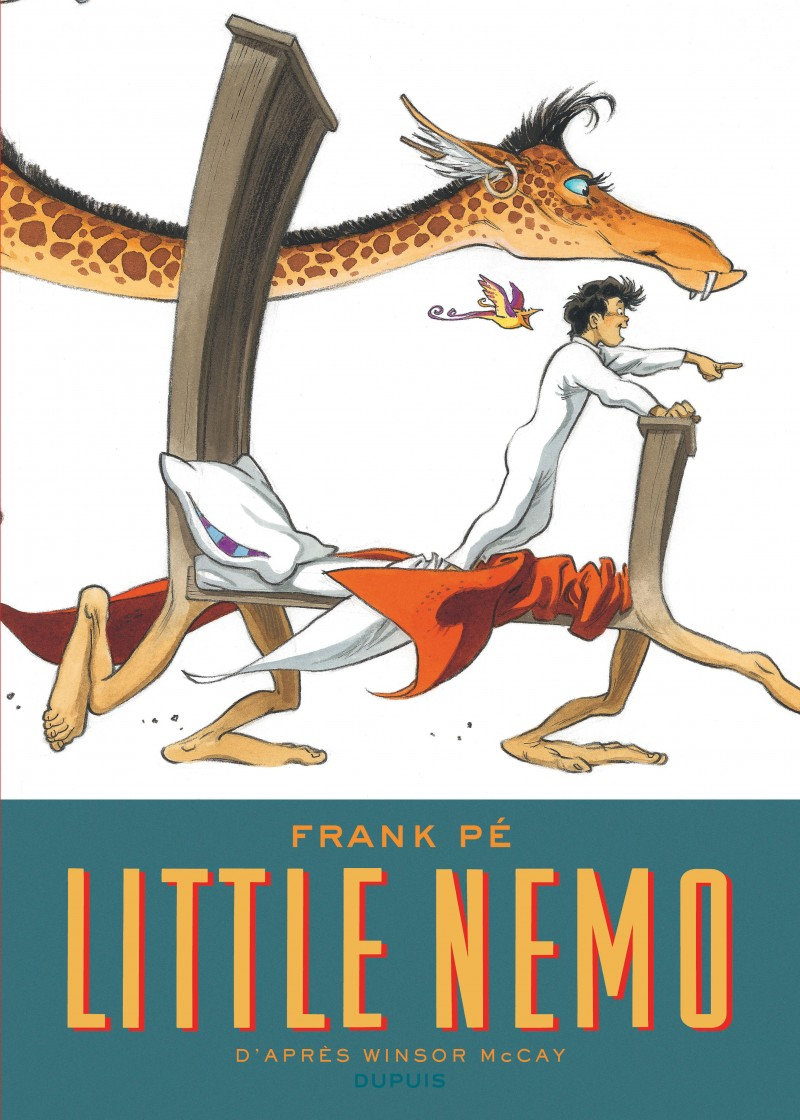 Little Nemo - Little Nemo