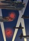 Choc Tome 3 - Les Fantômes de Knightgrave (troisième partie) (Edition spéciale)