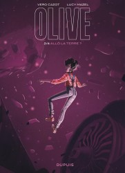 Olive – Tome 2