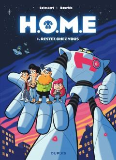 cover-comics-h-o-m-e-tome-1-restez-chez-vous