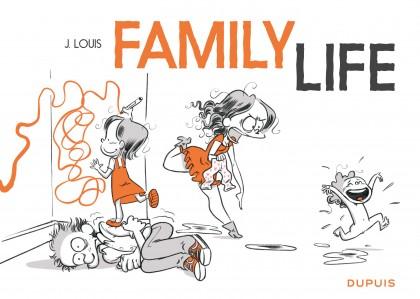Family Life - Family Life
