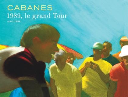 1989, the Tour de France - 1989, le grand tour