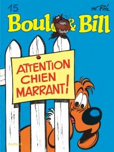cover-comics-boule-et-bill-tome-15-attention-chien-marrant
