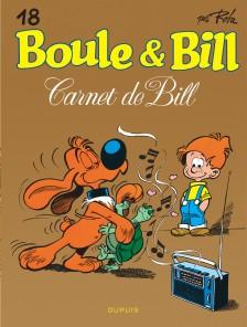 cover-comics-carnet-de-bill-tome-18-carnet-de-bill