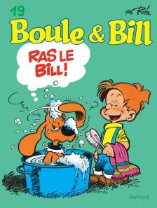 cover-comics-ras-le-bill-tome-19-ras-le-bill