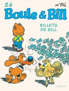 cover-comics-boule-et-bill-tome-24-billets-de-bill