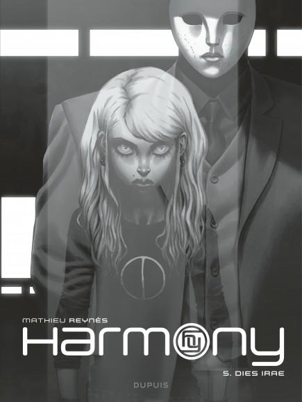 Harmony - Dies Irae