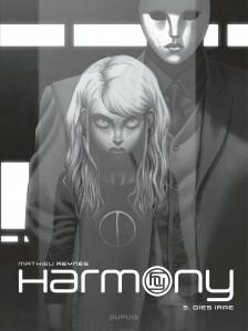 cover-comics-harmony-tome-5-dies-irae