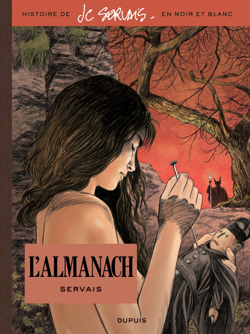 L'almanach  - L'almanach