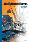 Les Tuniques Bleues Tome 63 - La bataille du Cratère