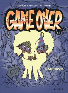 cover-comics-game-over-tome-18-bad-cave