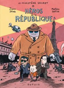 cover-comics-le-ministre-secret-tome-1-le-ministre-secret