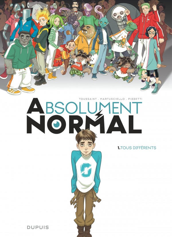 cover-comics-absolument-normal-tome-1-tous-diffrents