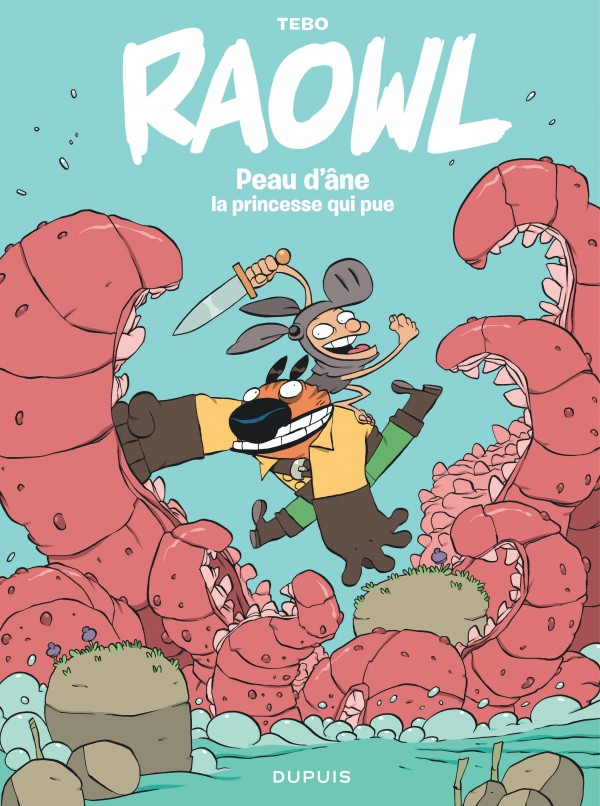 cover-comics-raowl-tome-2-peau-d-8217-ne-la-princesse-qui-pue