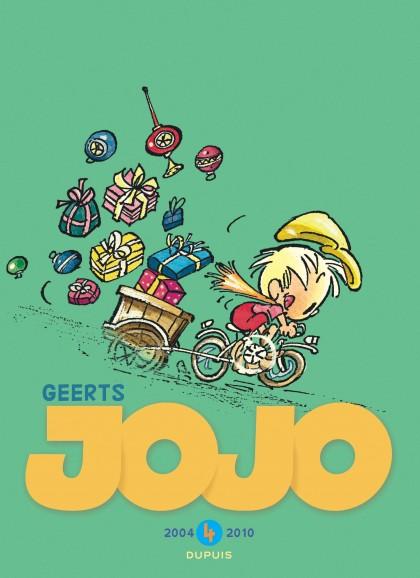 Jojo, L'intégrale (2004 - 2010)