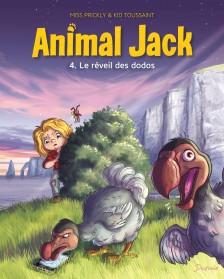 cover-comics-le-rveil-des-dodos-tome-4-le-rveil-des-dodos