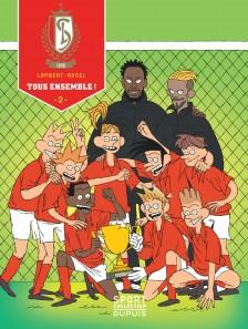 cover-comics-standard-de-lige-tome-2-standard-de-lige