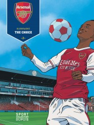 Arsenal F.C. – Tome 2
