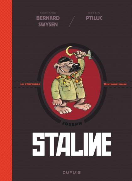 La véritable histoire vraie  - Staline