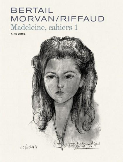 Madeleine, résistante - Cahiers  - Madeleine, résistante - Cahiers  1/3