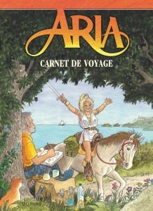 cover-comics-aria-tome-40-carnet-de-voyage