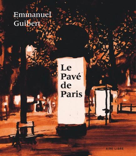 Le Pavé de Paris - Le Pavé de Paris